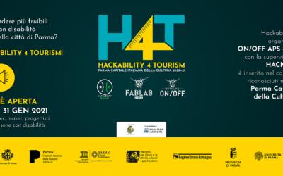 Hackability4Tourism