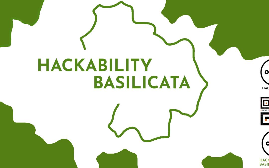 Hackability Basilicata